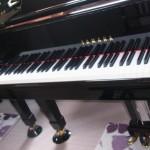 ピアノ試演会