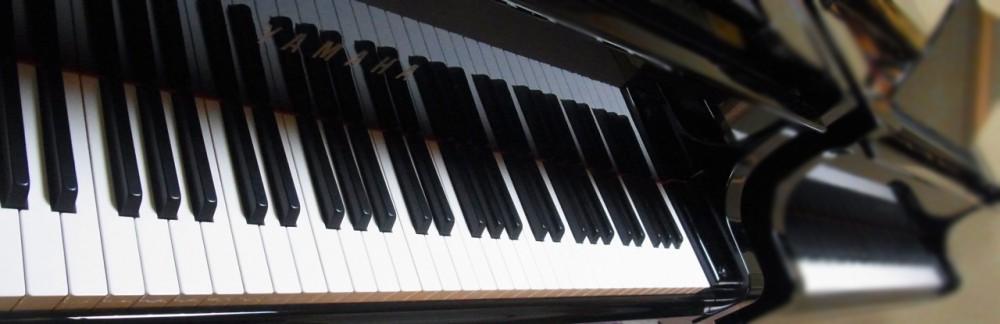 ピアノの勉強会
