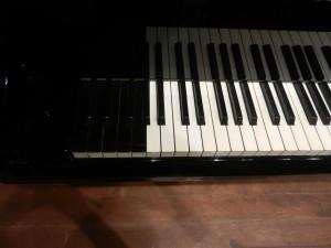 ピアノ勉強会で演奏しました。