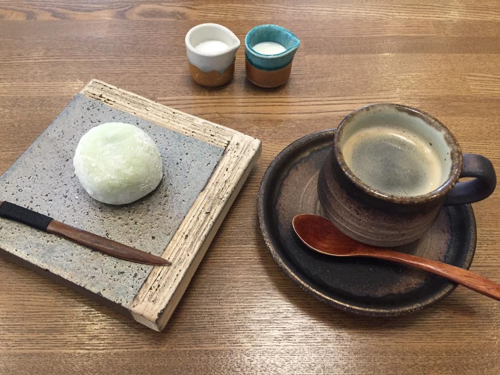 山田のMamezo&Cafe♪